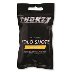 Thorzt Solo Shots 5 Pk Tropical