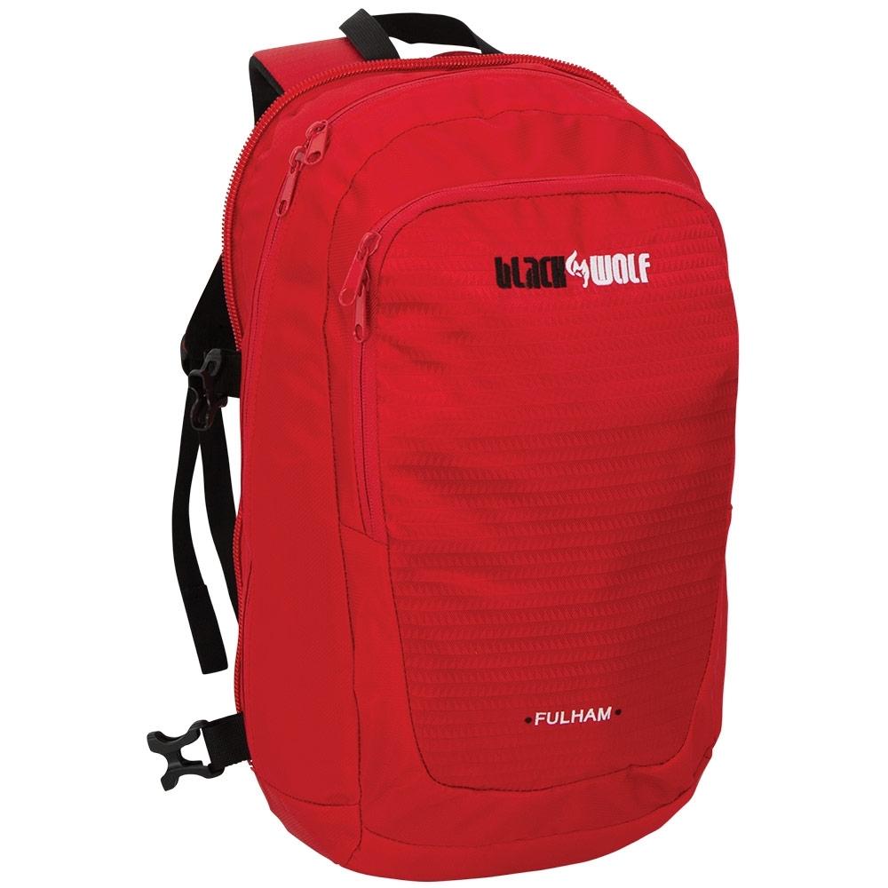 Black Wolf Fulham 80L Travel Pack - 16L Daypack