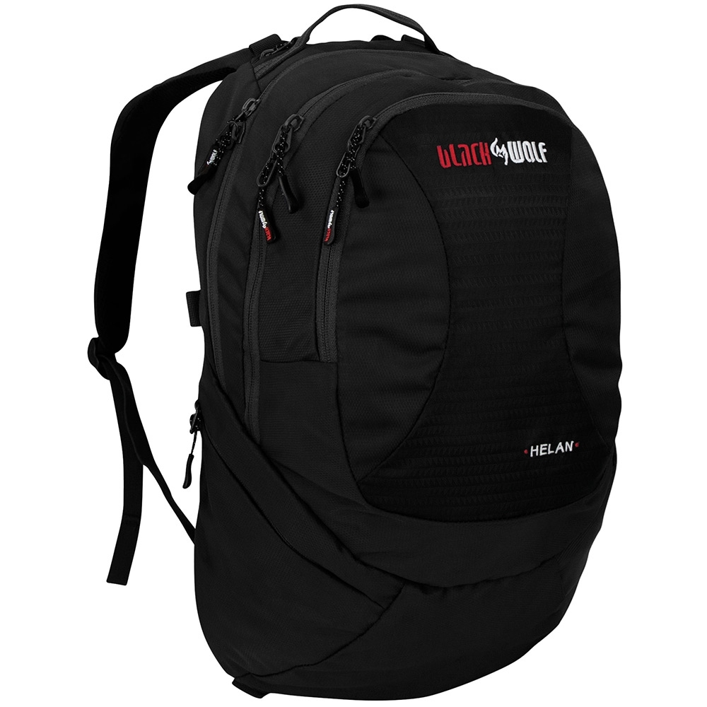 Black Wolf Helan 75L Wmn's Travel Pack - Daypack