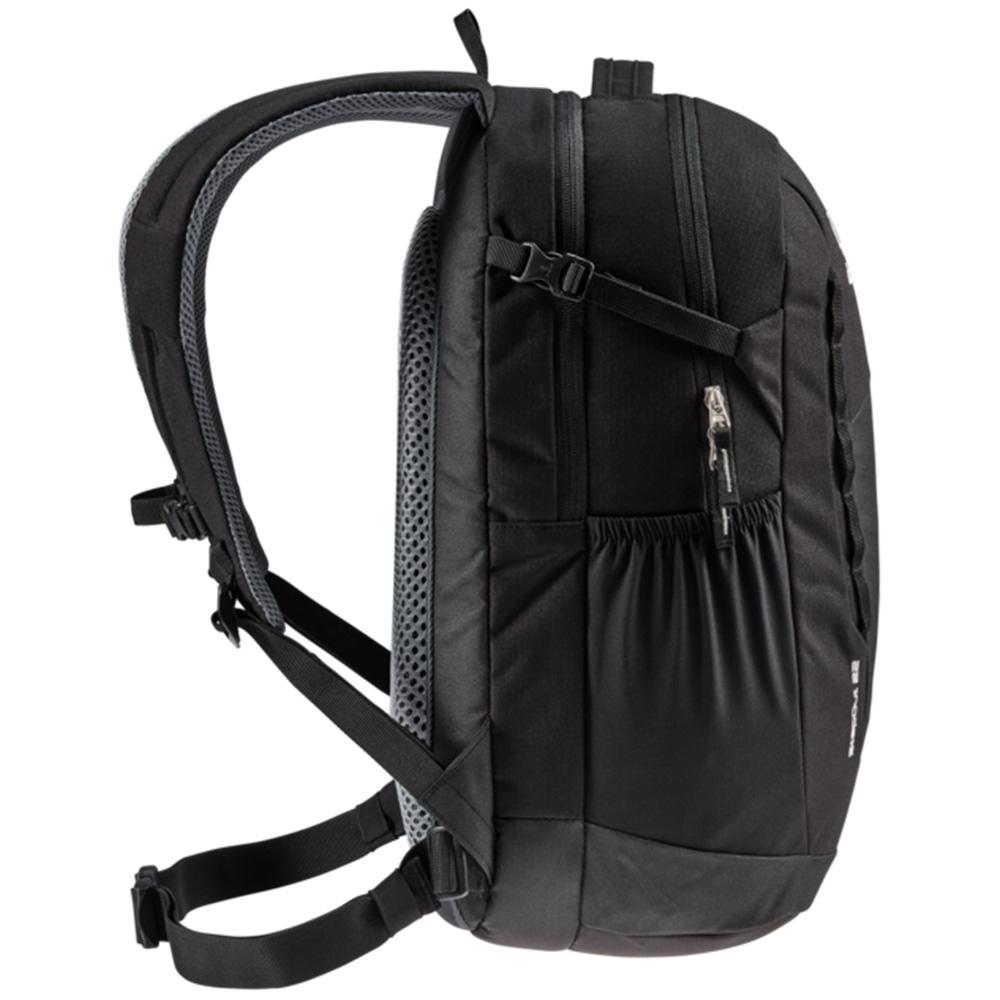 Deuter StepOut 22L Daypack - Elasticated side pocket