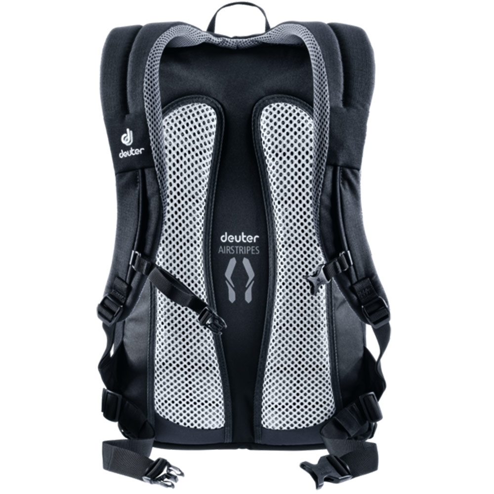 Deuter StepOut 22L Daypack - Airstripes ventilation system