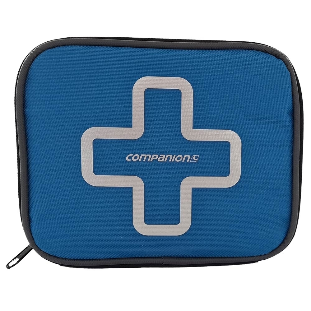 Companion First Aid Snake Bite Kit - Polyester storage case