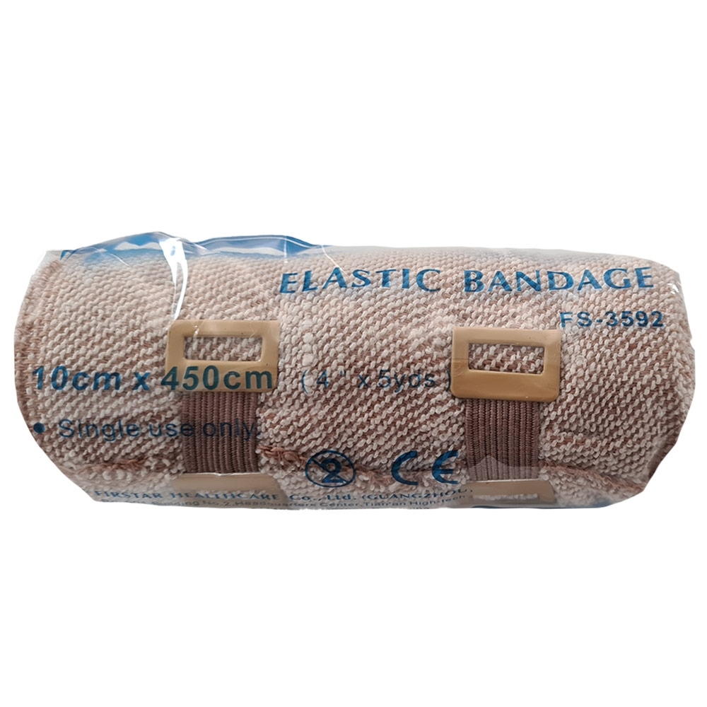 Companion First Aid Snake Bite Kit - 3 x Elastic bandages included