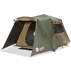 Coleman Instant Up 6P Lighted Northstar Darkroom Tent