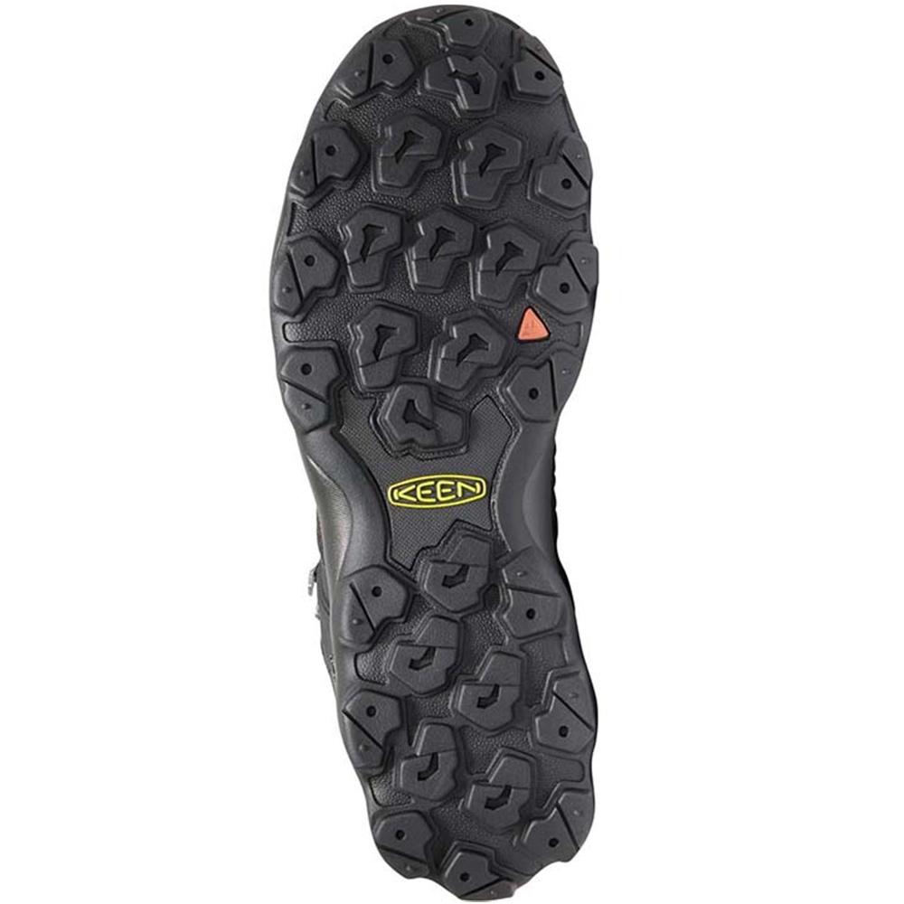 Keen Venture Mid WP Men's Boot - KEEN.All-Terrain rubber