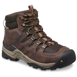 Keen Gypsum II Mid Men's Hiking Boot - Coffee Bean