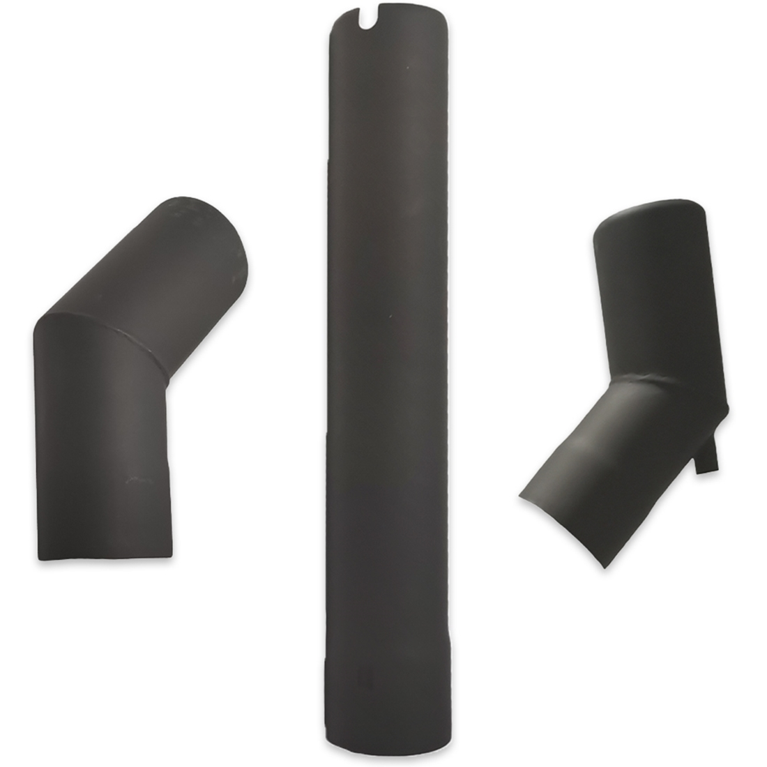 Ozpig Big Pig Offset Chimney 3 Pieces