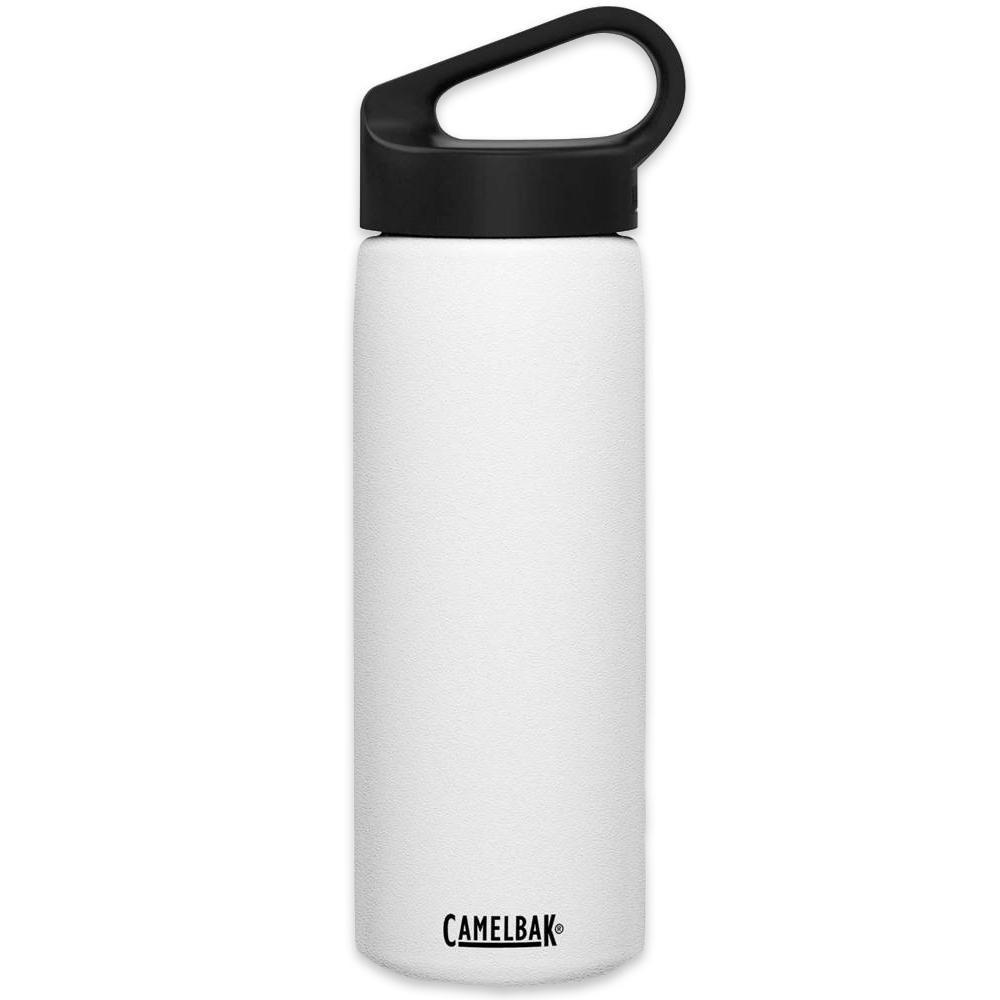 Camelbak Carry Cap Insulated Bottle 600ml White