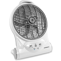 Companion Aero Breeze Fan 25cm