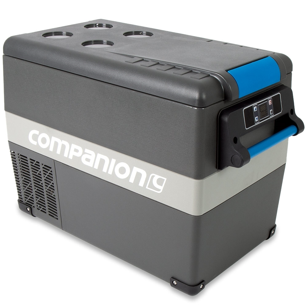 Companion 45L Transit Fridge/Freezer
