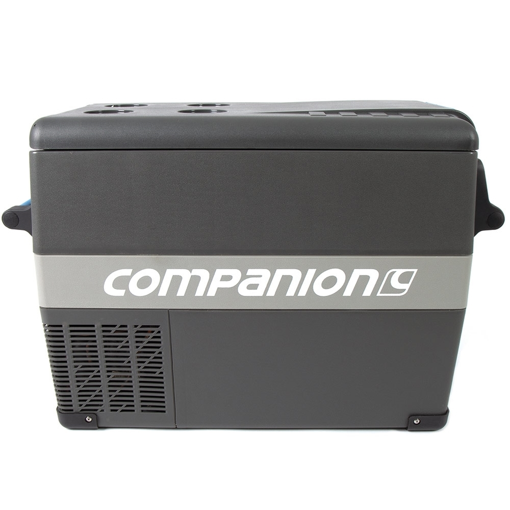 Companion 45L Transit Fridge/Freezer - Tough yet lightweight polypropylene construction