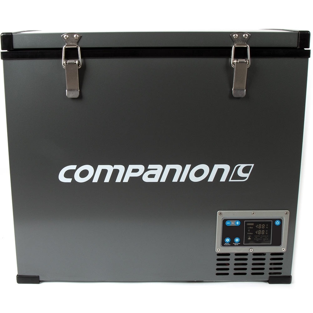 Companion 60L Single Zone Fridge/Freezer - Digital display control panel