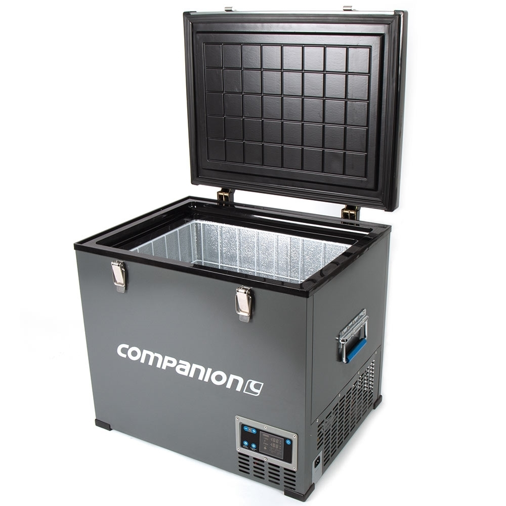 Companion 60L Single Zone Fridge/Freezer - Internal LED light