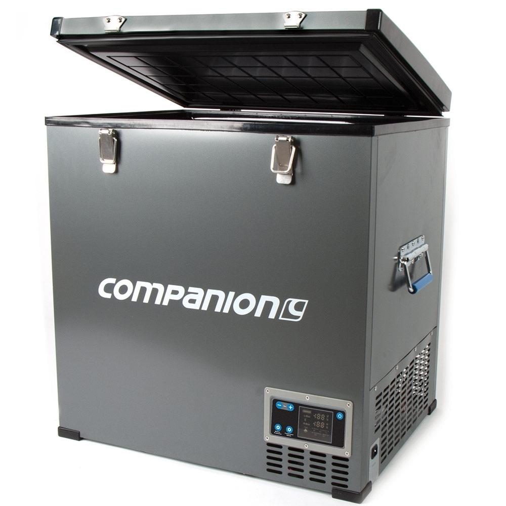Companion 75L Single Zone Fridge/Freezer - Soft close lid