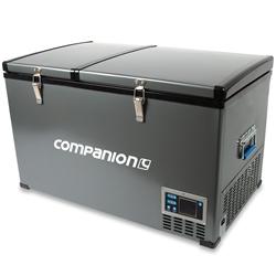 Companion 100L Dual Zone Fridge/Freezer