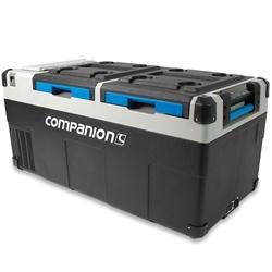 Companion Lithium 75L Dual Zone Fridge/Freezer