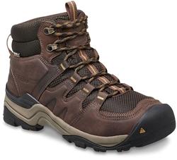 Keen Gypsum II Mid Men's Hiking Boot - Coffee Bean