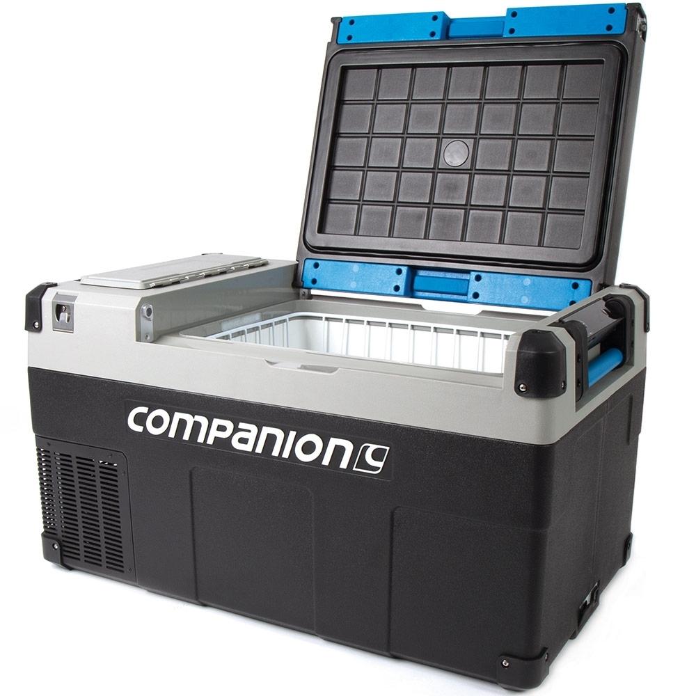Companion Lithium 60L Single Zone Fridge/Freezer - Dual direction lid