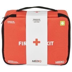Mediq Vehicle Kit