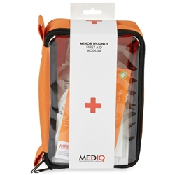 Mediq Minor Wounds Module