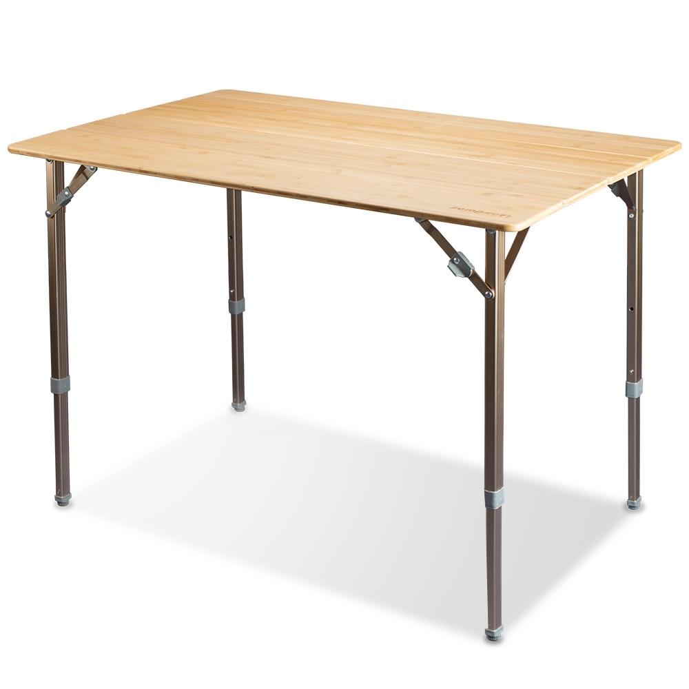 Zempire Kitpac Large V2 Camp Table