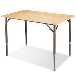 Zempire Kitpac Large V2 Camp Table
