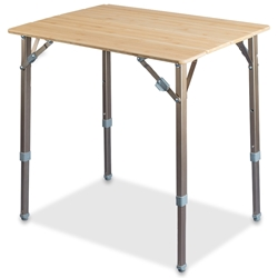Zempire Kitpac Standard V2 Camp Table