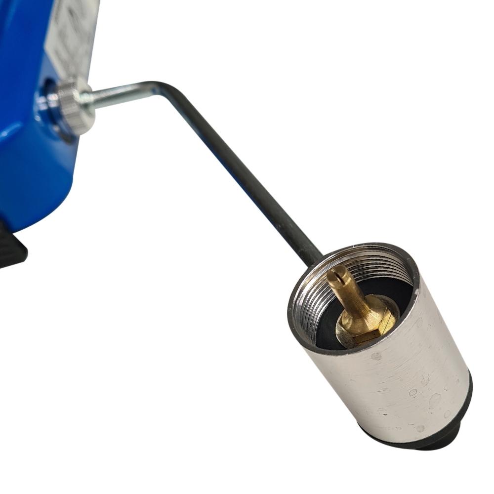 Companion Propane Single Stove - Regulator arm