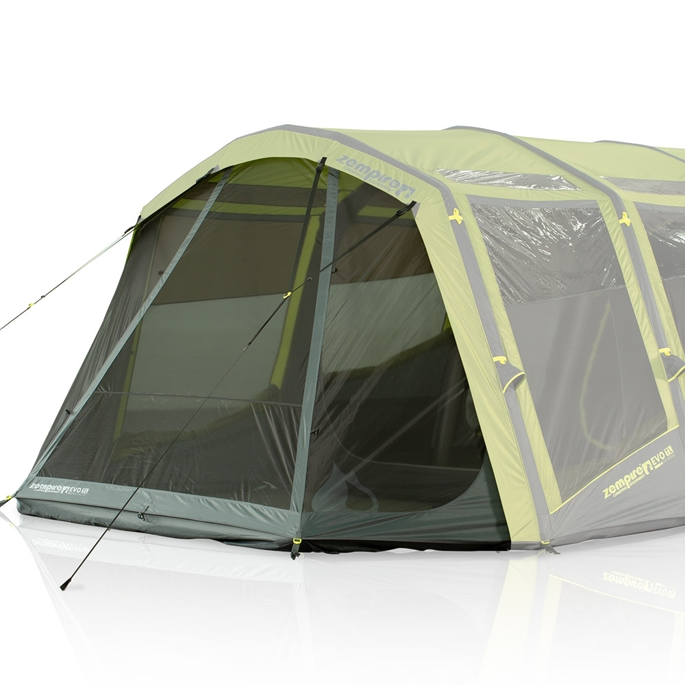 Zempire Evo TL Awning Wall Set V2 - Bug-proof mesh wall included