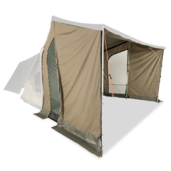 Oztent SV-5 Max Peaked Side Panels