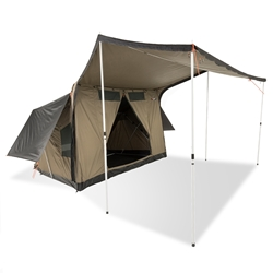 Oztent SV-5 Max Canvas Touring Tent