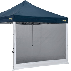 OZtrail 3M Mesh Wall - Attached to Gazebo
