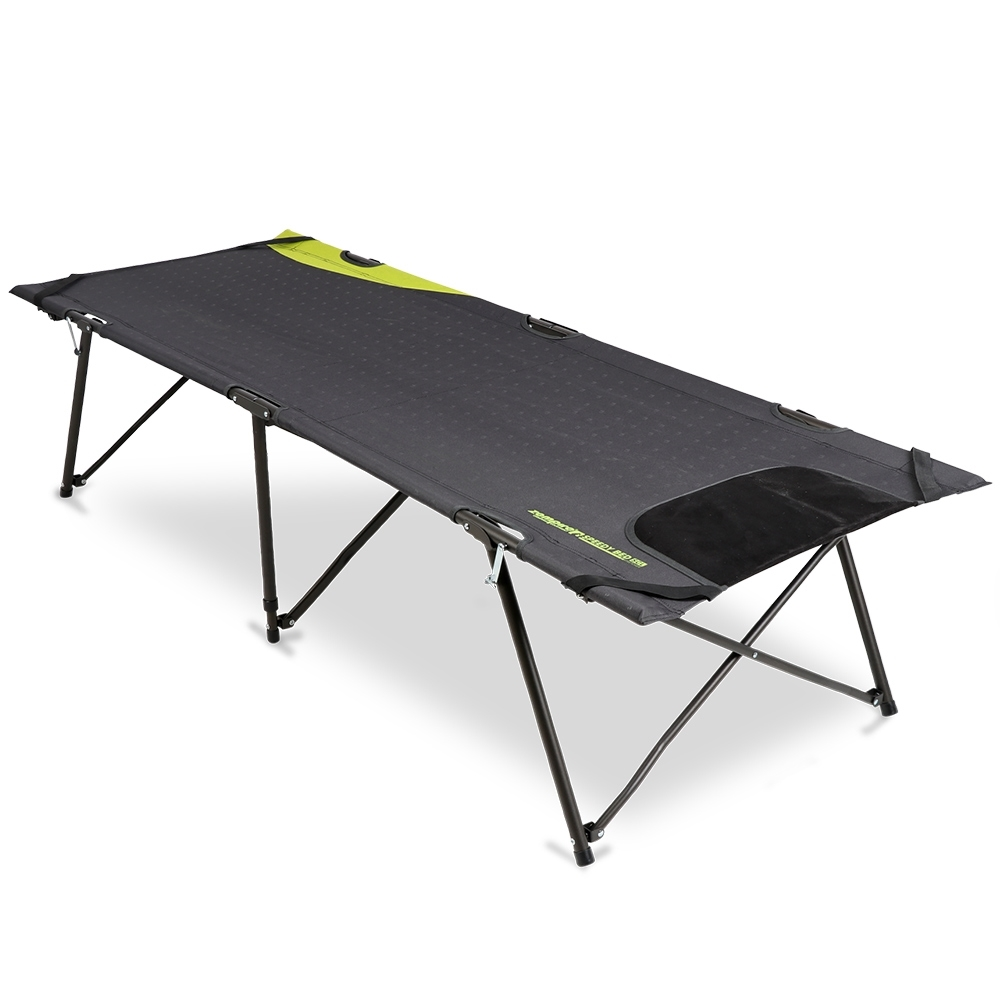 Zempire Speedy Stretcher Bed Single V2