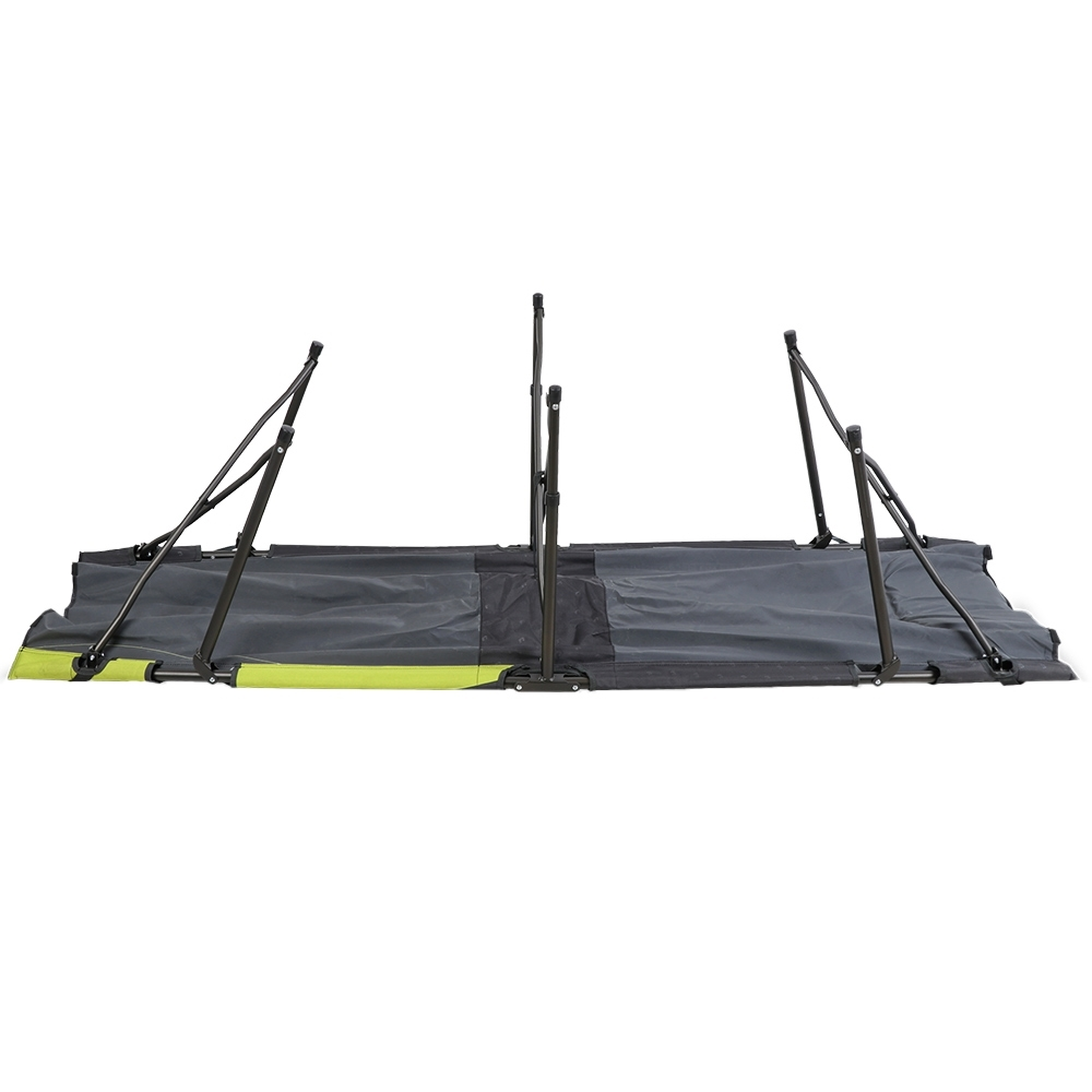 Zempire Speedy Stretcher Bed Single V2 - Single action folding design