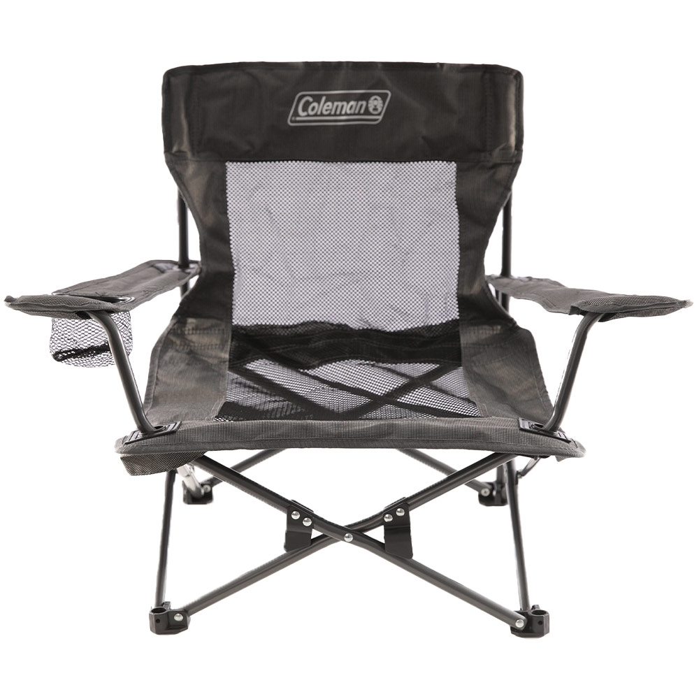 Coleman Deluxe Mesh Event Chair