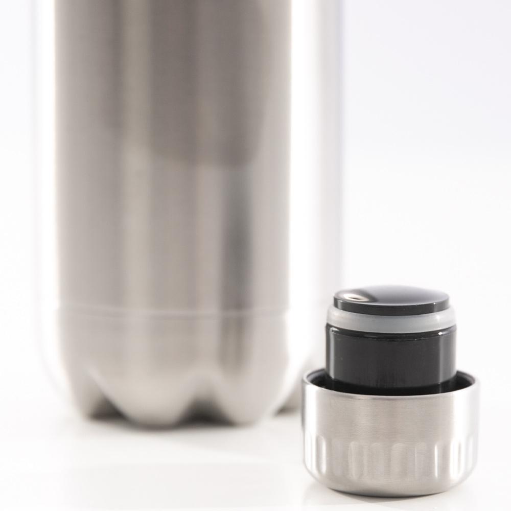Avanti Fluid Vacuum 750ml Bottle Stainless - Lid