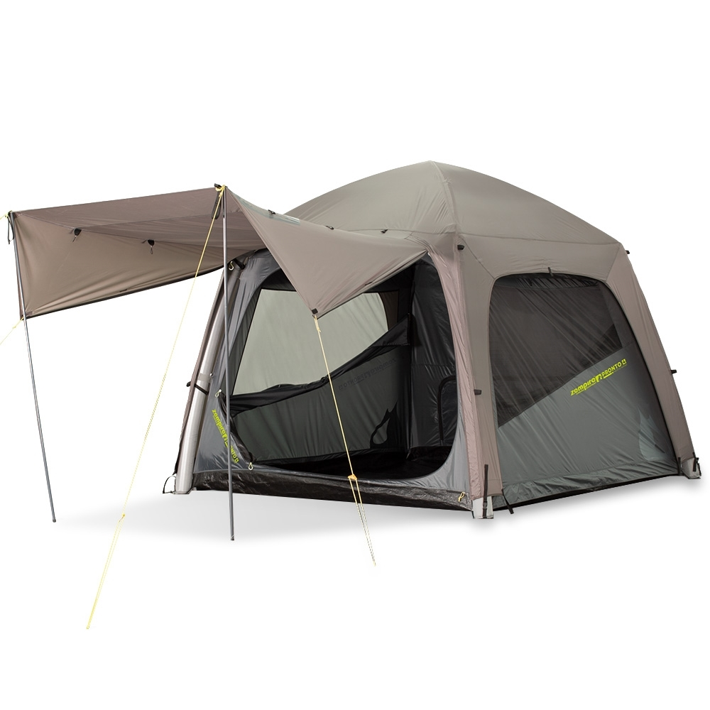Zempire Pronto 4 Inflatable Air Tent