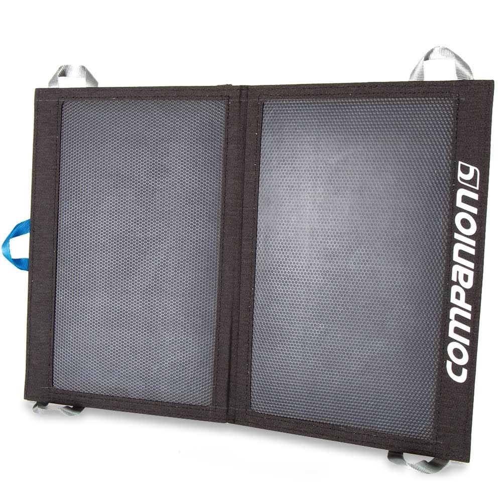 Companion 10W Solar Charger