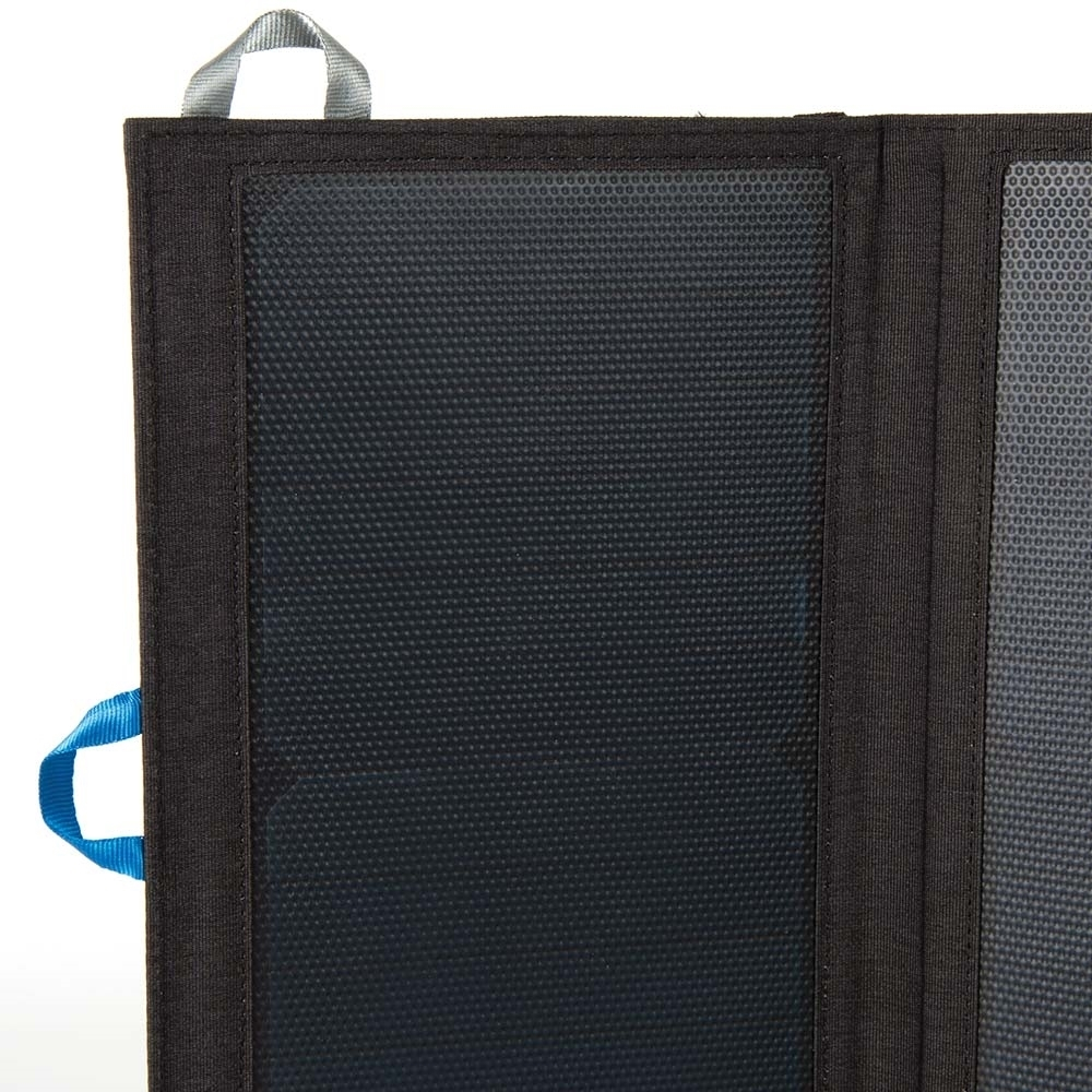 Companion 10W Solar Charger - Hanging loops