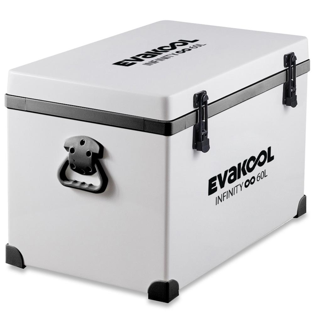 Evakool Infinity Icebox 60 Litre