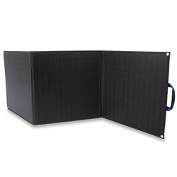 Companion 120W Solar Charger
