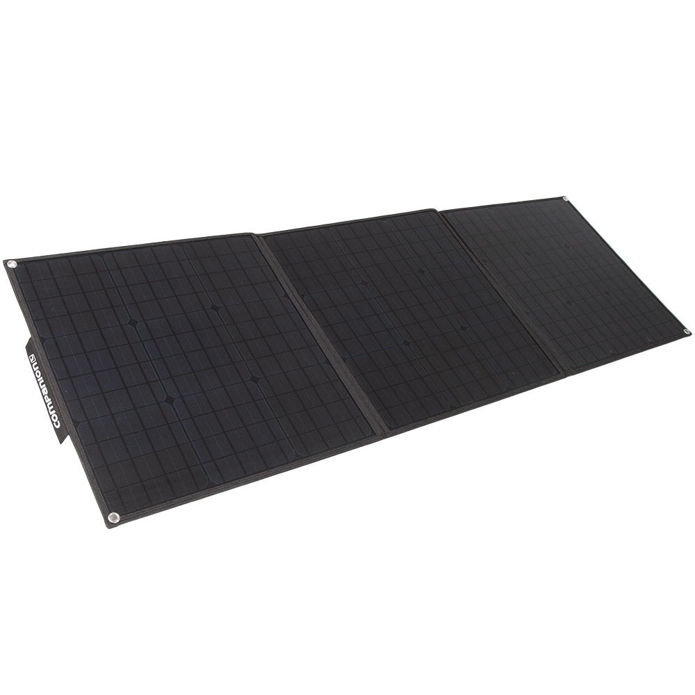 Companion 120W Solar Charger - Weather resistance ETFE lamination