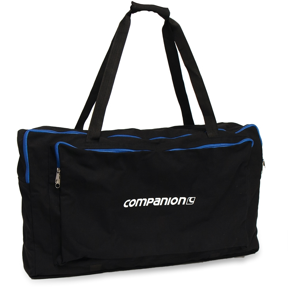 Companion Double Wok Cooker Carry Bag