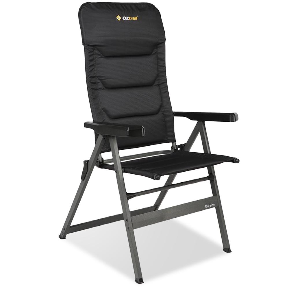 OZtrail Duralite 7 Position Recliner Chair