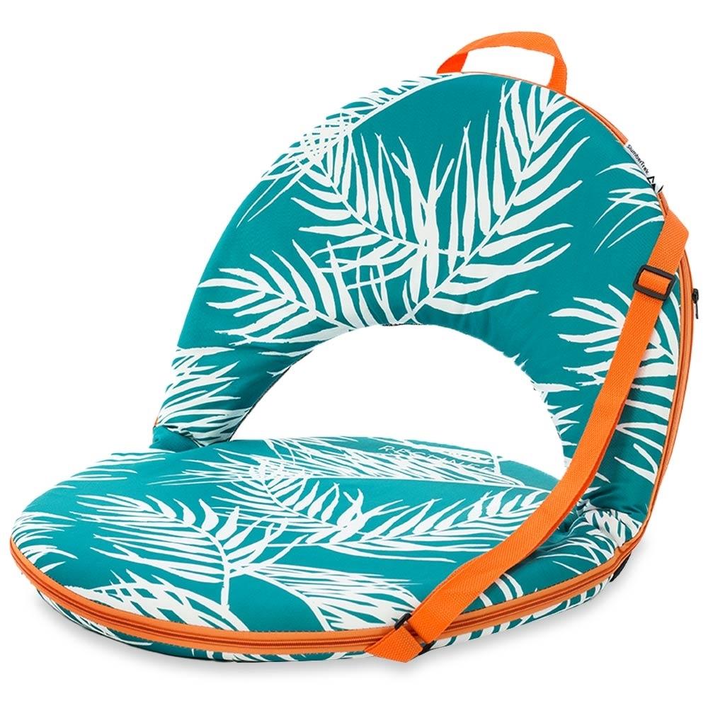 SlumberTrek Bondi Cushion Recliner
