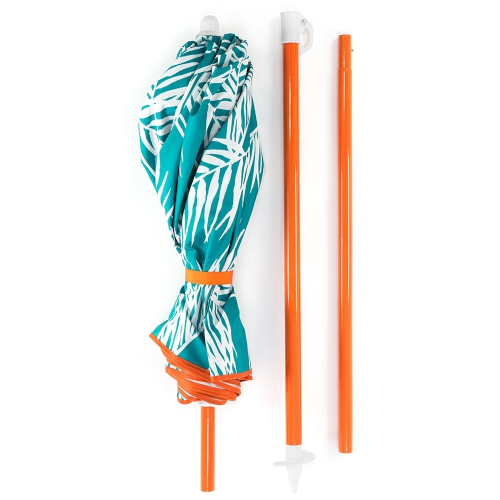 SlumberTrek Pack Umbrella 170cm - Lightweight and compact