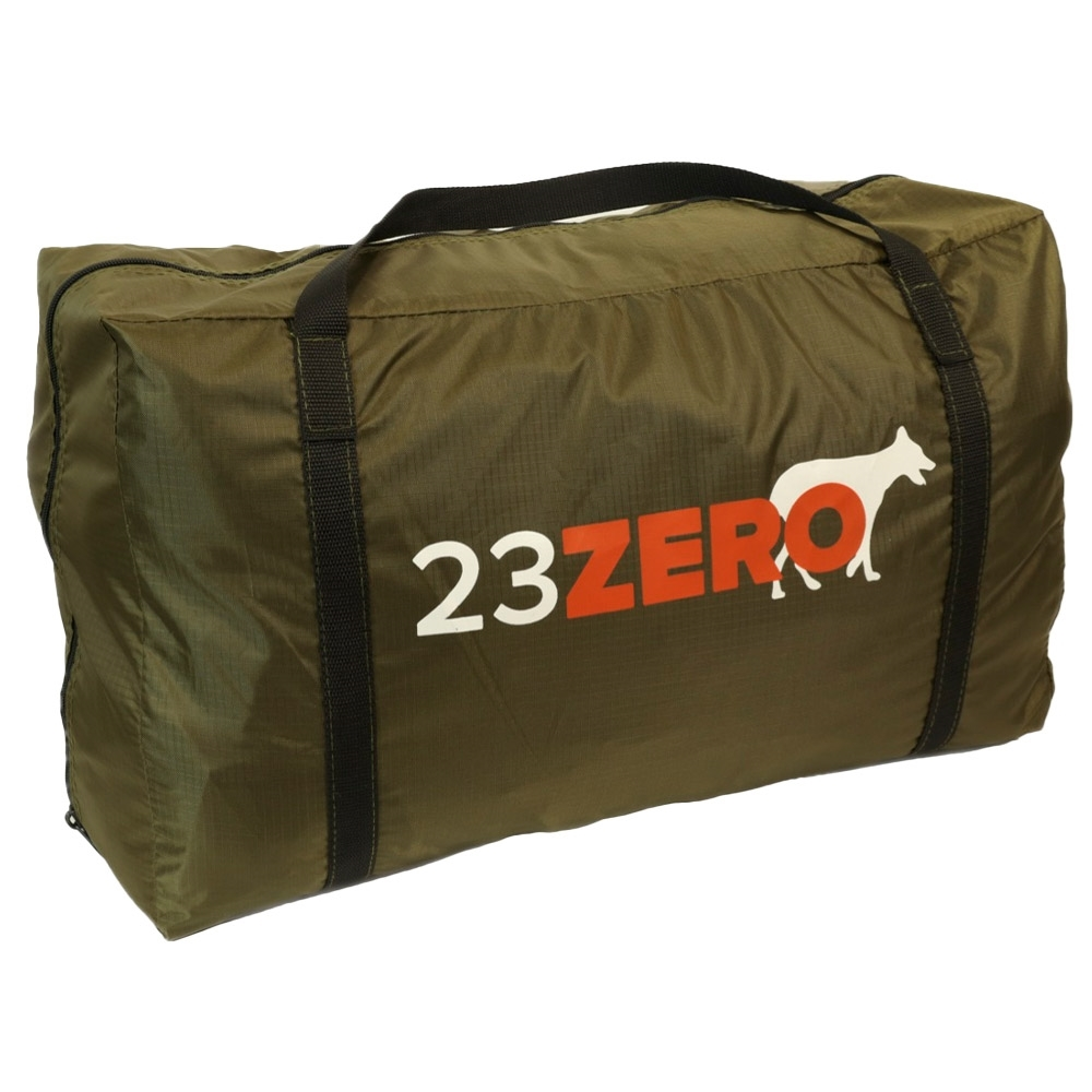 23Zero 1800 RTT Annexe - Carry bag