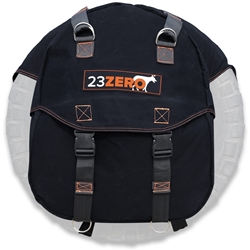 23Zero Dirty Gear Bag