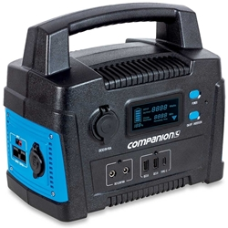 Companion Rover Lithium 40Ah Power Station