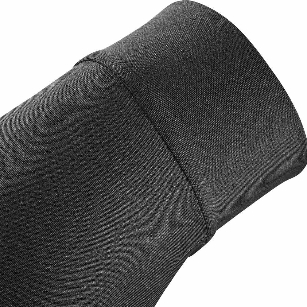 Salomon Pulse Glove U - Elastic wrist closure